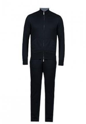 Спортивный костюм STEFANO RICCI. Цвет: черный