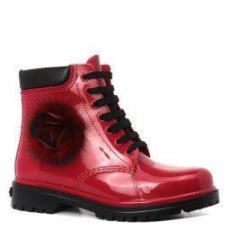 Ботинки 552.7588 темно-розовый CHIARA BELLINI