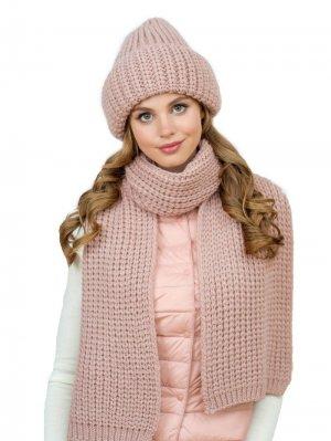 Шапка шарф женские Landre