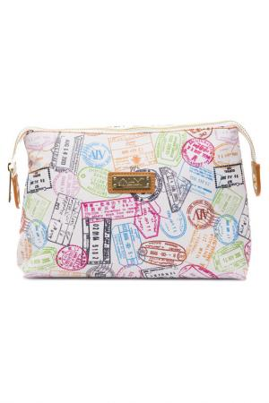 Bag Alviero Martini. Цвет: multicolor