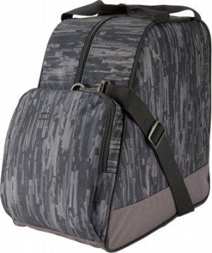 Сумка BOOT BAG, 30 л Dakine. Цвет: серый