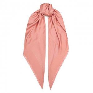 Шаль Capri Balmuir. Цвет: розовый