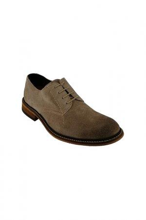 Ботинки Fly London. Цвет: серый, бежевый