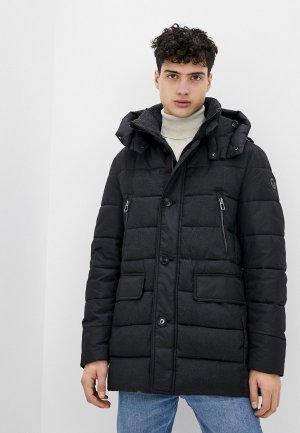 Куртка утепленная Joop!. Цвет: черный