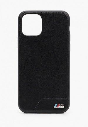 Чехол для iPhone BMW 11 Pro. Цвет: черный