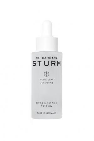 Сыворотка с гиалуроновой кислотой Hyaluronic Serum, 30 ml Dr. Barbara Sturm. Цвет: без цвета