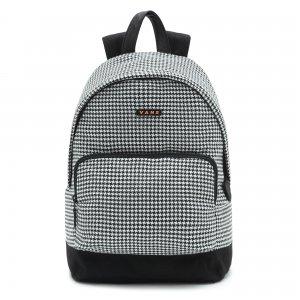 Рюкзак Well Suited VANS. Цвет: черный