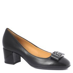Туфли W276 черный GIOVANNI FABIANI