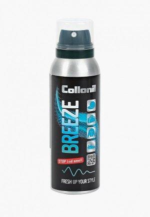 Дезодорант Collonil для одежды, обуви и аксессуаров. Цвет: прозрачный