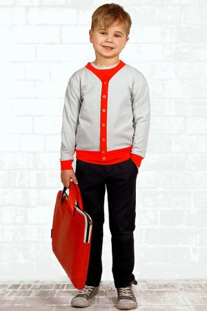 Куртка Goldy. Цвет: оранжевый