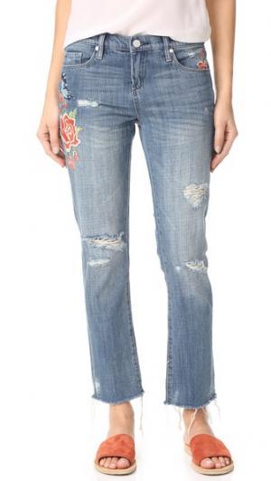 Wild Child Boyfriend Jeans Blank Denim