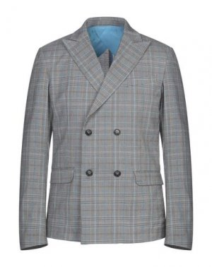 Пиджак IMPERIAL. Цвет: серый