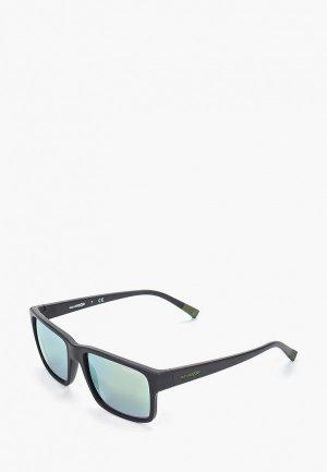 Очки солнцезащитные Arnette AN4254 01/8N. Цвет: черный