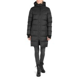 Куртка BF2042 черный LACOSTE