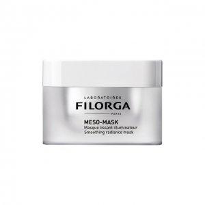 Разглаживающая, придающая сияние коже маска Meso-Mask Filorga. Цвет: бесцветный