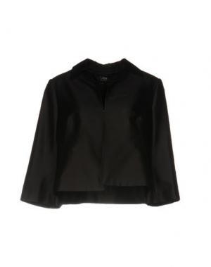 Пиджак CLIPS. Цвет: черный