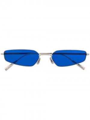 Солнцезащитные очки Astra AMBUSH. Цвет: серебристый