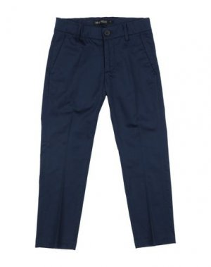 Повседневные брюки ANTONY MORATO. Цвет: синий