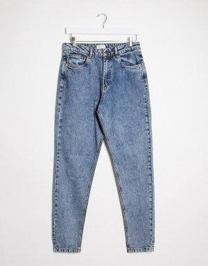 Синие джинсы скинни -Синий Gestuz
