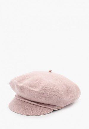Кепка Tonak. Цвет: розовый
