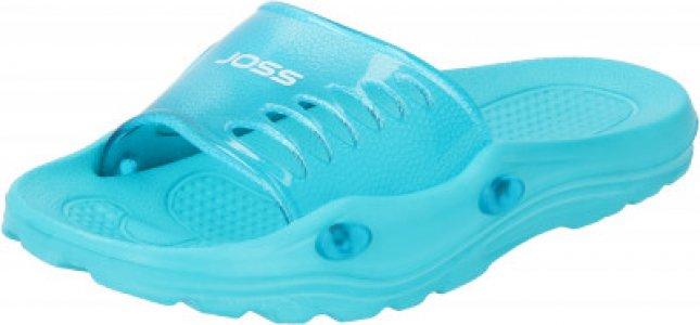 Шлепанцы для мальчиков Motion, размер 32 Joss. Цвет: голубой