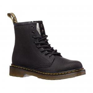 Ботинки 1460 SERENA J DR.MARTENS. Цвет: черный