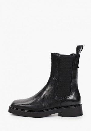 Ботинки Vagabond JILLIAN. Цвет: черный