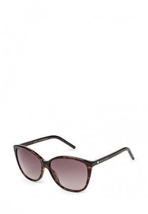 Очки солнцезащитные Marc Jacobs 69/S 086. Цвет: коричневый