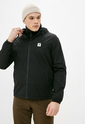 Куртка Element ALDER. Цвет: черный