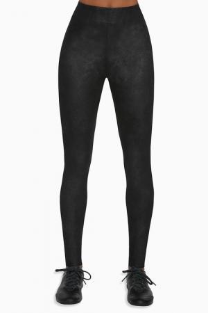 Leggings BAS BLEU. Цвет: dark gray