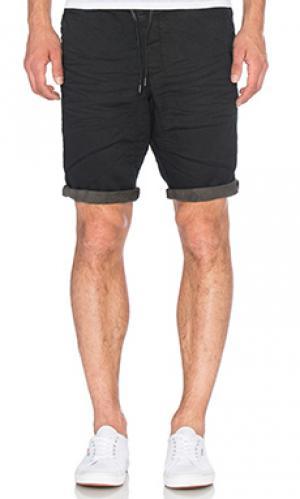 Пляжные шорты select denim Globe. Цвет: none
