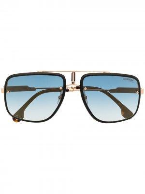 Glory II unisex sunglasses Carrera. Цвет: черный