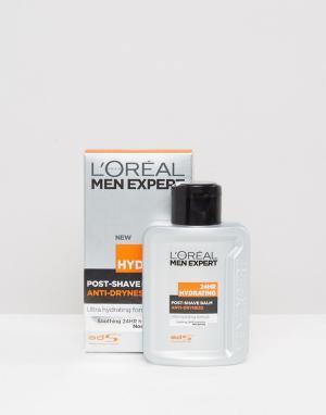 Бальзам после бритья LOreal Men Expert Hydra Energetic, 100 мл-Бесцветный L'Oreal