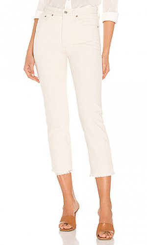 Зауженные джинсы 501 LEVIS LEVI'S. Цвет: none