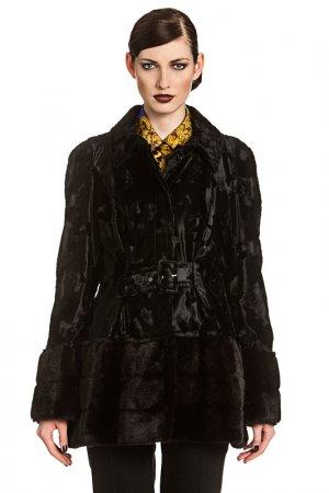 Пальто Burani Collezioni. Цвет: не указан