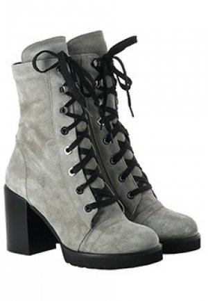 Ботинки BALDAN. Цвет: коричневый