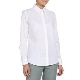 Рубашка J20J212885 белый CALVIN KLEIN JEANS