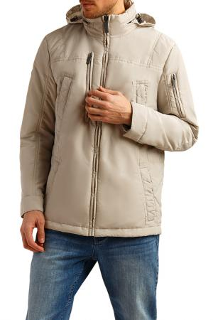 Куртка Finn Flare. Цвет: 714 rock