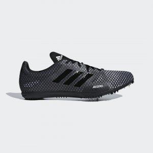 Шиповки для легкой атлетики Adizero Ambition 4 Performance adidas. Цвет: красный