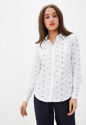 Рубашка Bulmer. Цвет: белый