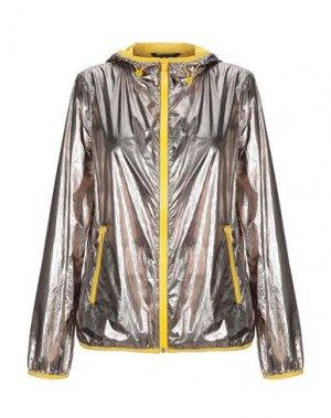Куртка CIESSE PIUMINI. Цвет: платиновый