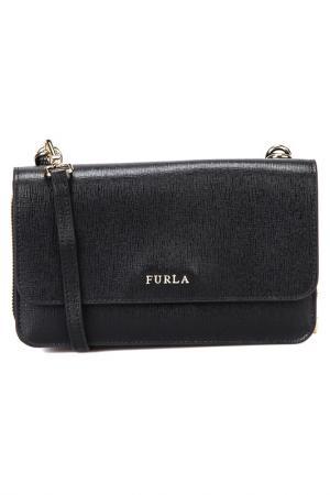 Bag Furla. Цвет: черный