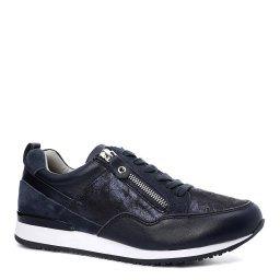 Кроссовки 9-9-23600-24 темно-синий CAPRICE