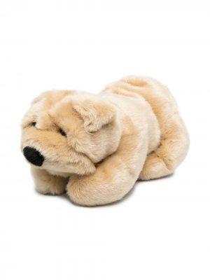 Мягкая игрушка Chien Hector (35 см) La Pelucherie. Цвет: нейтральные цвета