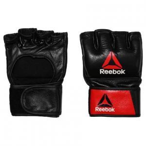 Перчатки Combat Leather MMA - размер S Reebok