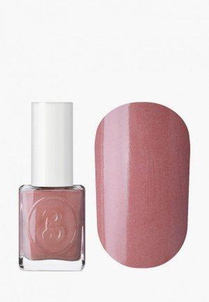 Лак для ногтей Berenice Oxygen дышащий кислородный  92 picnic basket / корзина пикника, 15 г. Цвет: розовый