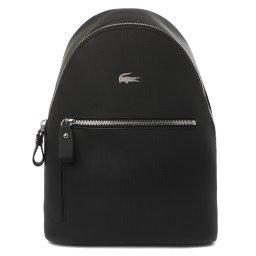Рюкзак NF2773DC черный LACOSTE