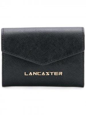Small wallet Lancaster. Цвет: черный