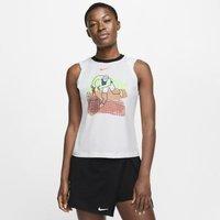 Женская теннисная майка Court Dri-FIT Nike