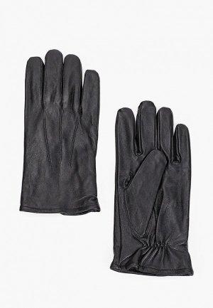 Перчатки Only & Sons. Цвет: черный